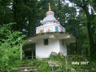 Tushita Meditation Center (McLeod Ganj)